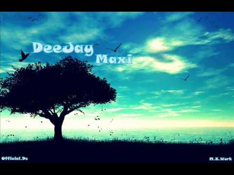 Nina Badrić - Takvi Kao Ti (Remix By. DJ Maxi) 2013