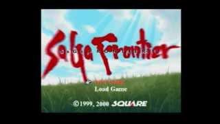 Let's Play: SaGa Frontier II - 01