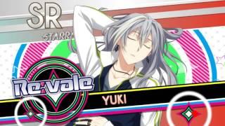 Happy Birthday Yuki!   IDOLiSH7