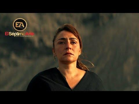 Hierro (Movistar) - Tráiler internacional (HD)