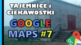 Google Maps - Tajemnice i Ciekawostki 7