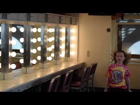 sendme2crc Highlights of Julia Campbell Irish Dancing at Radio City Music Hall