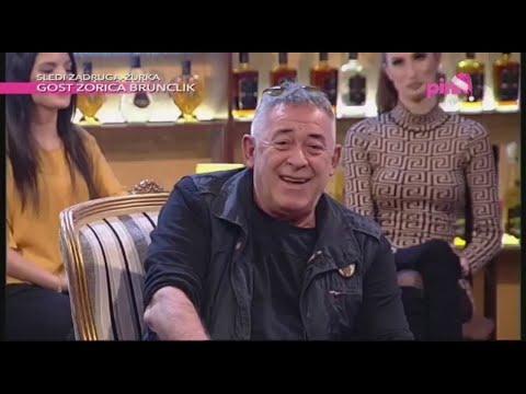 Zoran Šumadinac, Mima Karadžić i Ognjen pričaju viceve (Ami G Show S11)