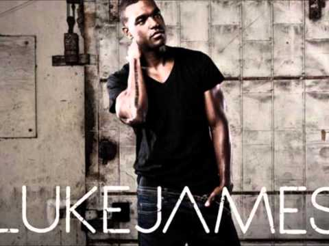 Luke James- Strawberry Vapors