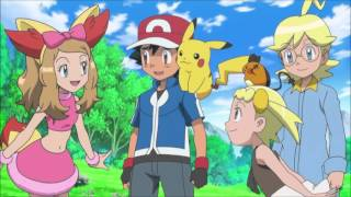 Gambar cover Amourshipping AMV - Everytime We Touch