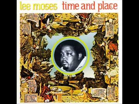 Lee moses   California dreaming