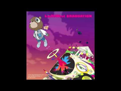 Music video Kanye West - Everything I Am
