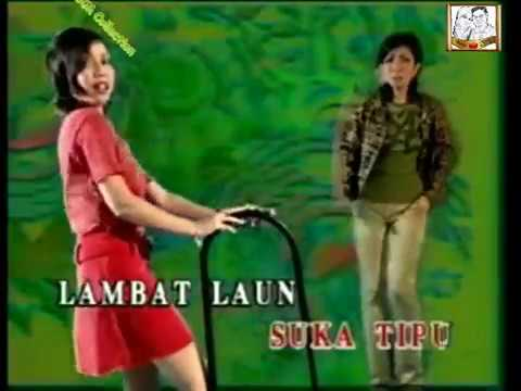 MTV Karaoke Original - Tushee - Amboi Malu
