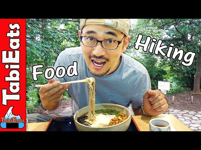 JAPAN Food & Travel