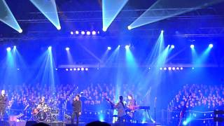 I Muvrini et 500 choristes à Poitiers YouTube Videos