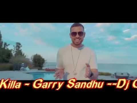 One Touch Ft Roach Killa   Garry Sandhu  ...