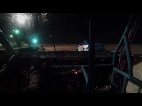 6/30/18 Sumter Speedway Extreme 4 Main  #49 Elliott Vining