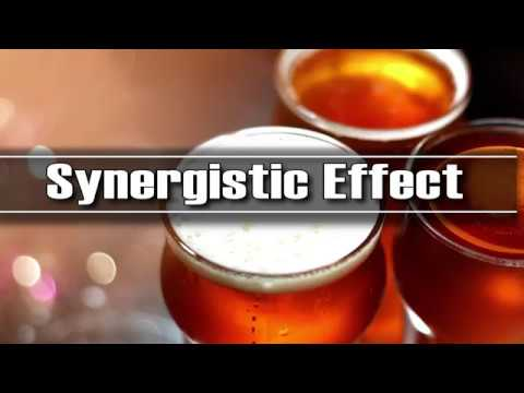 Synergistic Effect - Tim Wurster