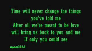 Westlife   Soledad (  lyrics).wmv
