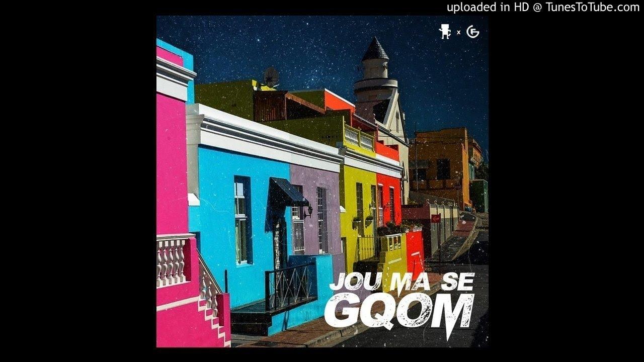 Download Black Jnr & Final Dot - Iqola