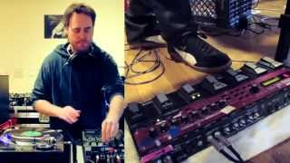 Cut Chemist Looping Demo