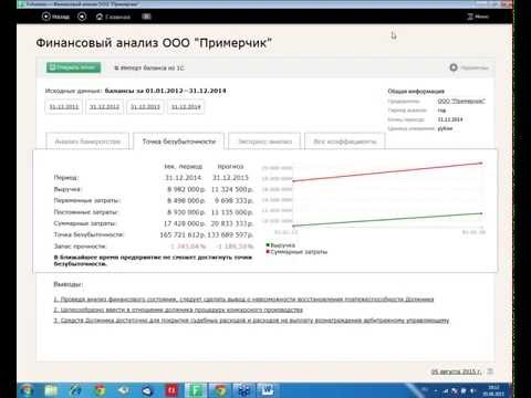 финансового состояния гостиницы диплом Анализ финансового состояния гостиницы диплом