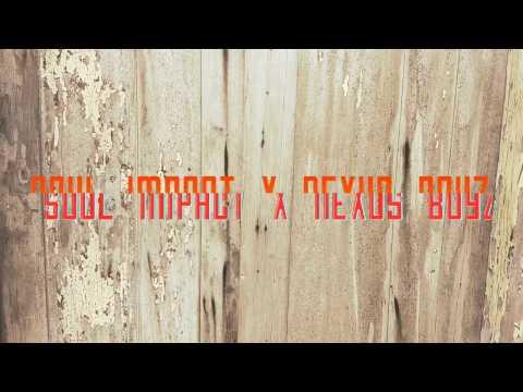 Soul Impact X Nexus Boyz // Hin Bus Depot, Penang