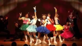 ことじ保育園発表会2016(ムーンライト伝説〜ことじver〜) thumbnail