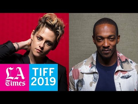 Social media has made fame 'disgusting,' say 'Seberg' stars Kristen Stewart and Anthony Mackie