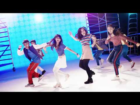 Club Mickey Mouse | 'Start Me Up' Music Video | Disney Channel Asia