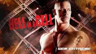 "WWE: Hell In A Cell 2014 Official Theme Song - ""Panic Room"" With Download Link"