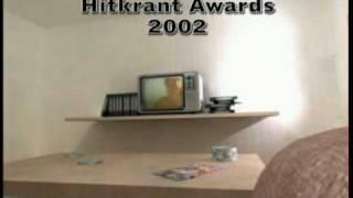 Hitkrant Awards 2002