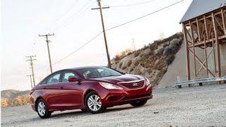 Hyundai Sonata Video Review -- Edmunds.com
