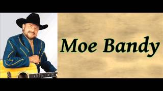 Watch Moe Bandy San Antonio Rose video