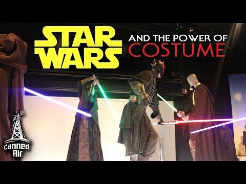 Star Wars and the Power of Costume - Cincinnati Museum Center