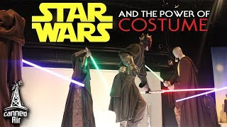 Star Wars and the Power of Costume - Cincinnati Museum Center