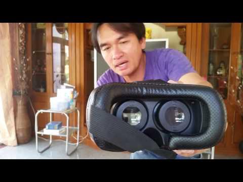 ดูหนังด้วย VR BOX ภาพ 3D หนังฟรีจาก ยูทูป youtube vr box โดย SunitJo Travel