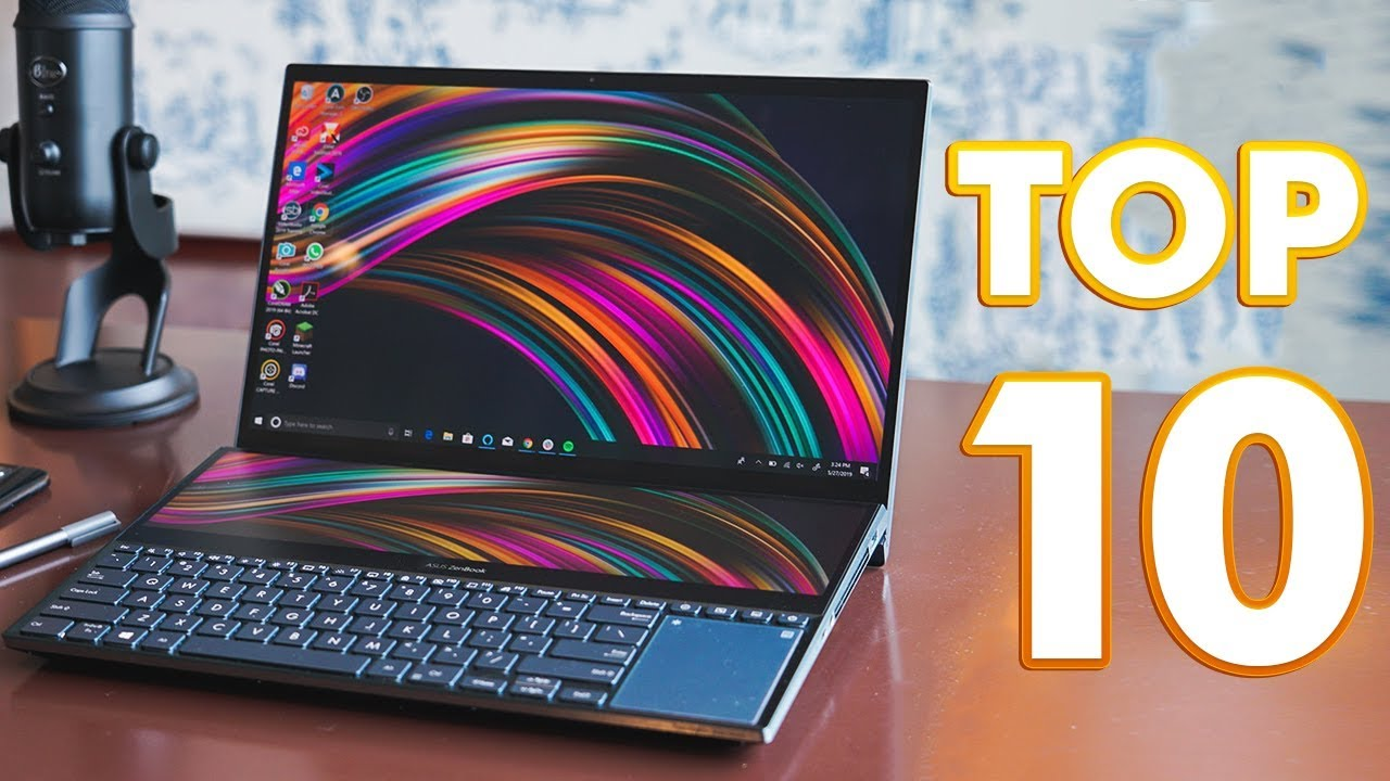Top 10 Best Laptop In The World Right Now 2021 Youtube