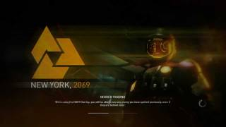 Syndicate Gameplay (PC, PS3, XBOX 360)