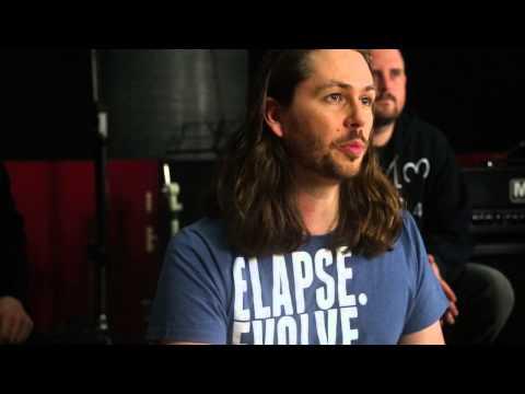 Ne Obliviscaris WORLD TOUR crowd funding campaign