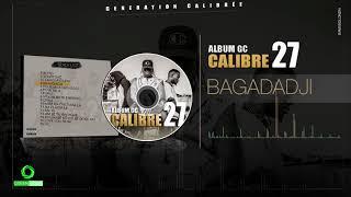 4 CALIBRE 27 BAGADADJI