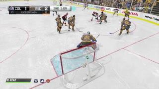 FBHL Colorado Avalanche Intrasquad #8 (NHL 19) [Live Stream] 2/21/18