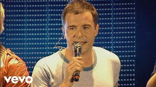 Westlife - I'm Already There (Live At Croke Park Stadium) Video