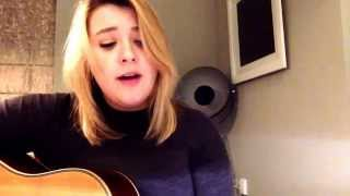 Emily-Rose Conlon 'Magic' Coldplay Acoustic Cover