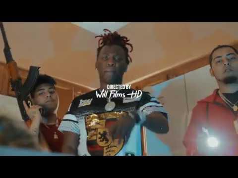 """Bboy Gotti """"D Rose"""" official video"""