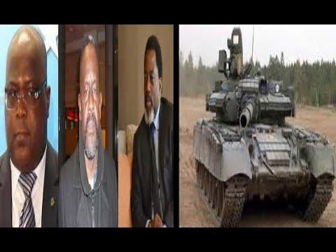 Esili pona Joseph Kabila Rassemblement ezui soutien ya makasi Kingakati ezo kweya le 30 novembre
