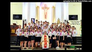 Chúa trong lòng con - Ca đoàn Gioan Phaolo II