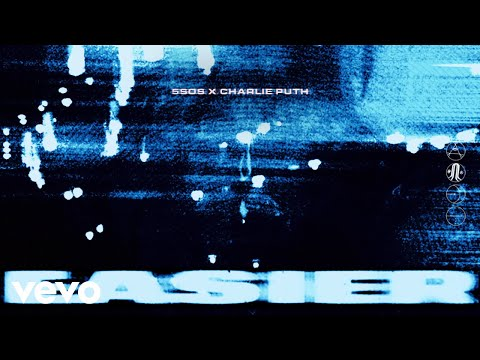 "5 Seconds Of Summer x Charlie Puth - ""Easier"" Remix"