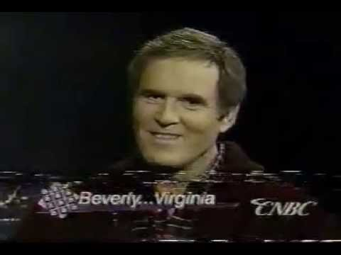 Tom Snyder  Charles Grodin with Carson & Letterman stories