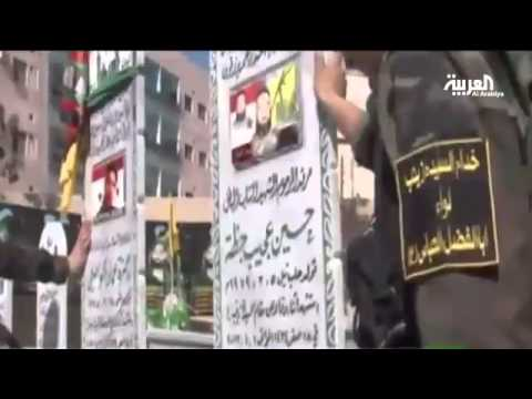 Assad deploys foreign fighters in capital to protect Shiite shrines