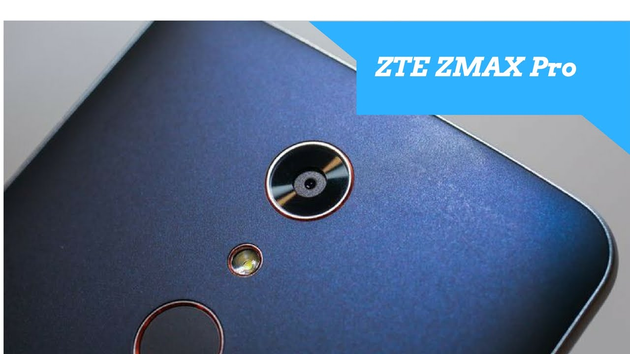 the other zte zmax pro review youtube Clint, Your