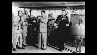 Kid Ory's Creole Jazz Band, LIVE 1954  - BILL BAILEY