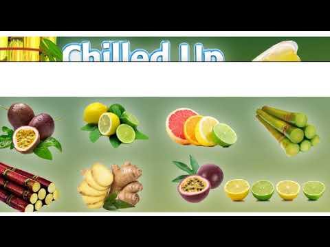 Greenco Juice Bar