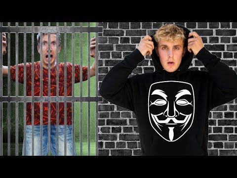PROJECT ZORGO News - Did JAKE PAUL Trap CHAD WILD CLAY?!