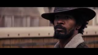 фильм Джанго освобождённый под музыку old town road